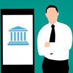 رسوم البنوك الالكترونية