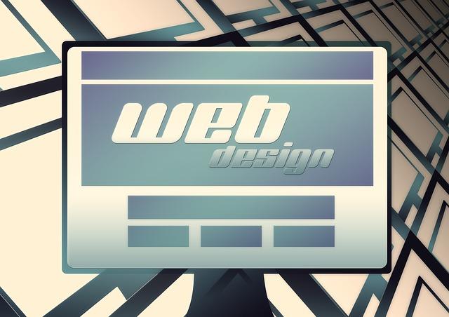 خدمات تصميم المواقع فى موافع الخدمات المصغرة