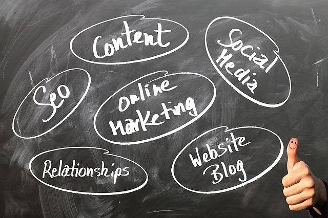 خدمات التسويق الالكترونى والربح من مواقع الخدمات المصغرة