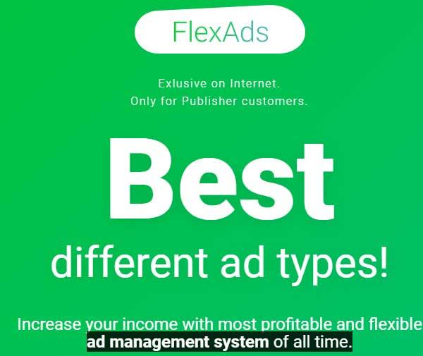 افضل قالب بلوجر لعرض اعلانات ادسنس