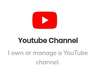 إضافة قناة يوتيوب إلى برنامج الناشرين brave لتحقيق الأرباح 1